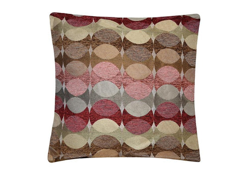 Hyper 20 Inch Square Decorative Pillow