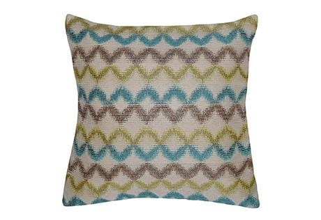 Kyoto 20 Inch Square Decorative Pillow