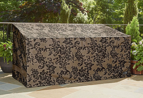 Patio Armor Sofa Loveseat Bench Outdoor Furniture Cover