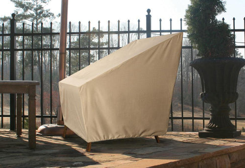 Patio Armor Large Chair Outdoor Furniture Cover