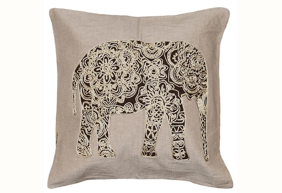 Tabul 18 Inch Square Decorative Pillow