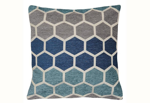 Theo 20 Inch Square Decorative Pillow