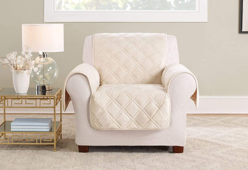 Triple Protection Chair Furniture Cover