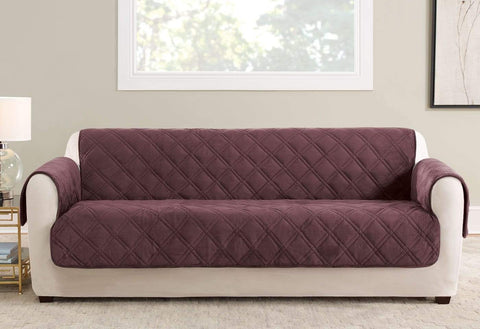 Gentil Triple Protection Sofa Furniture Cover