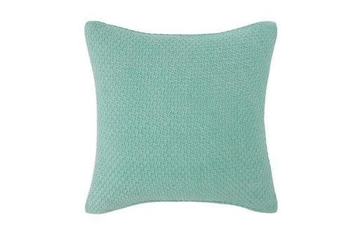 Abby 20 Inch Square Decorative Pillow