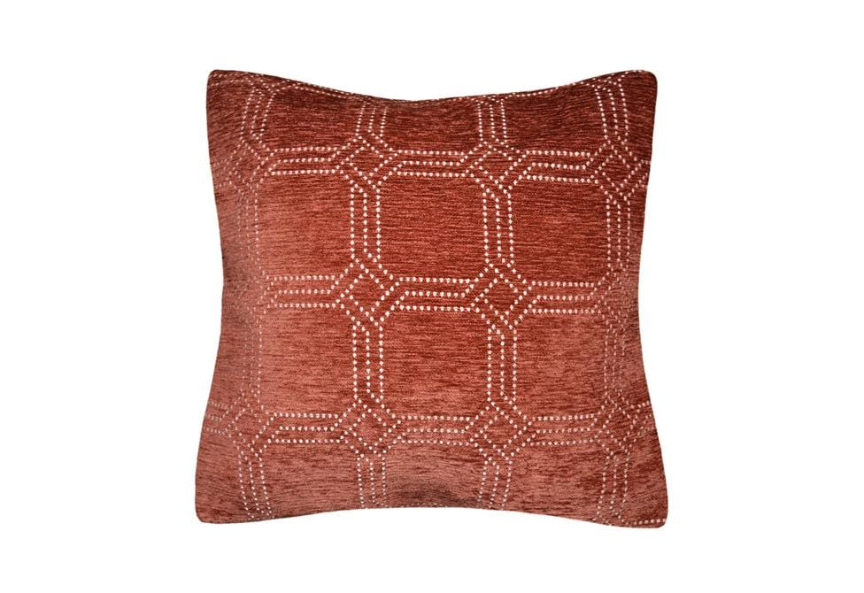 Alberto 20 Inch Square Decorative Pillow