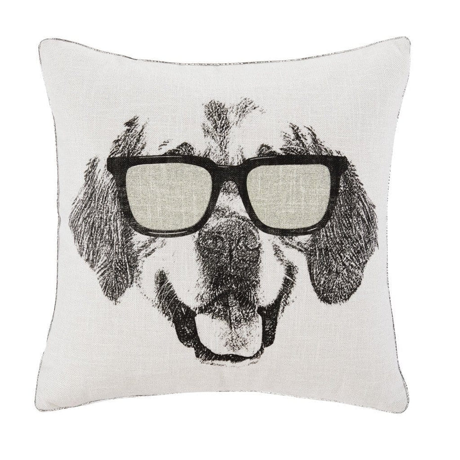 Bella Sunglasses Pillow