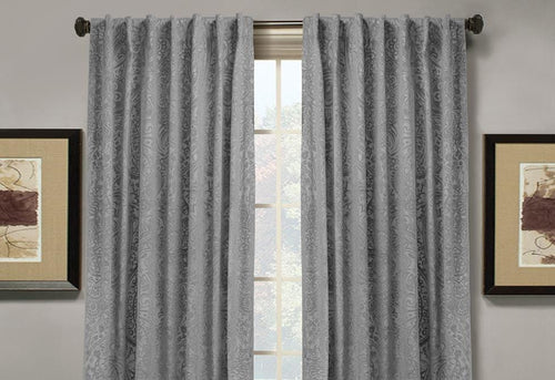 Benjamin Window Curtains
