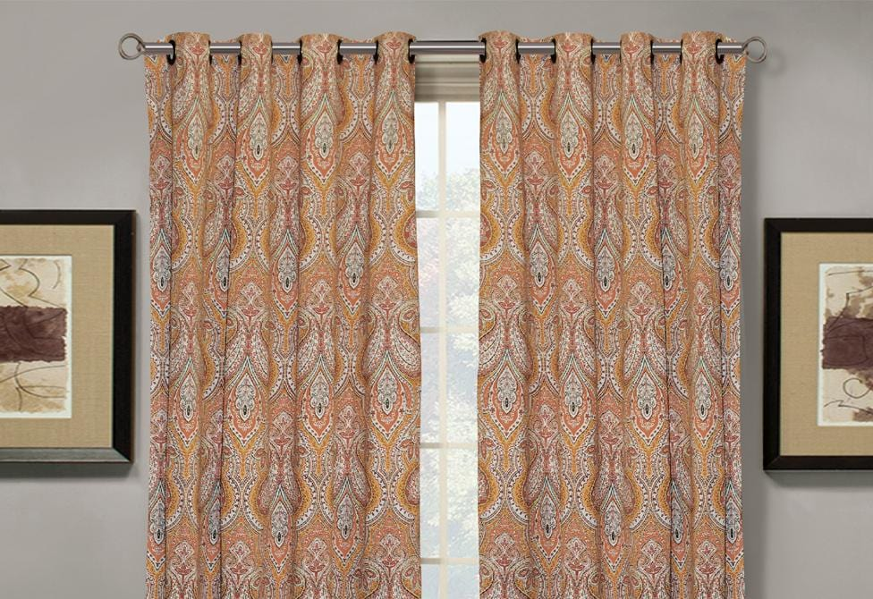 Cerritos Window Curtains