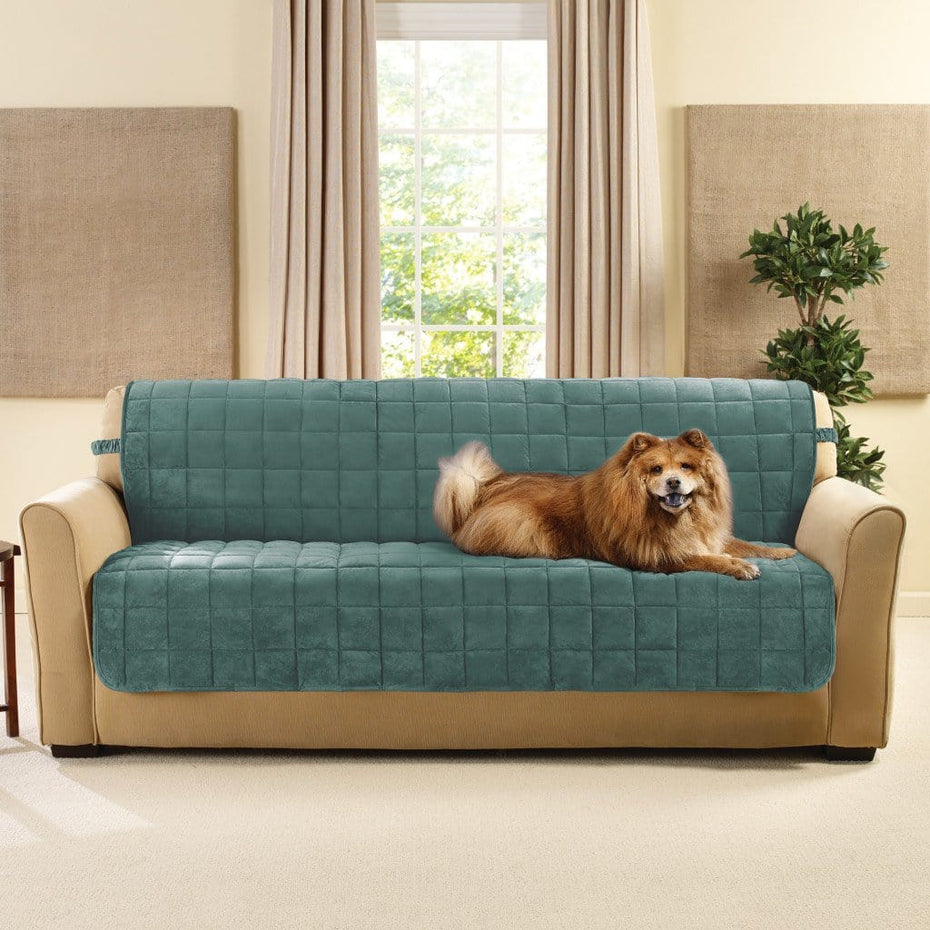Astounding Deluxe Comfort Armless Sofa Furniture Cover Sofa Covers Download Free Architecture Designs Scobabritishbridgeorg
