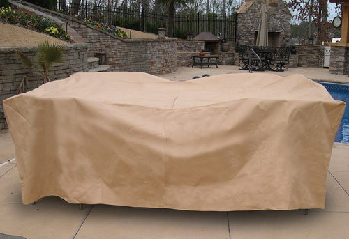 Patio Armor Deluxe Table & Chair Cover