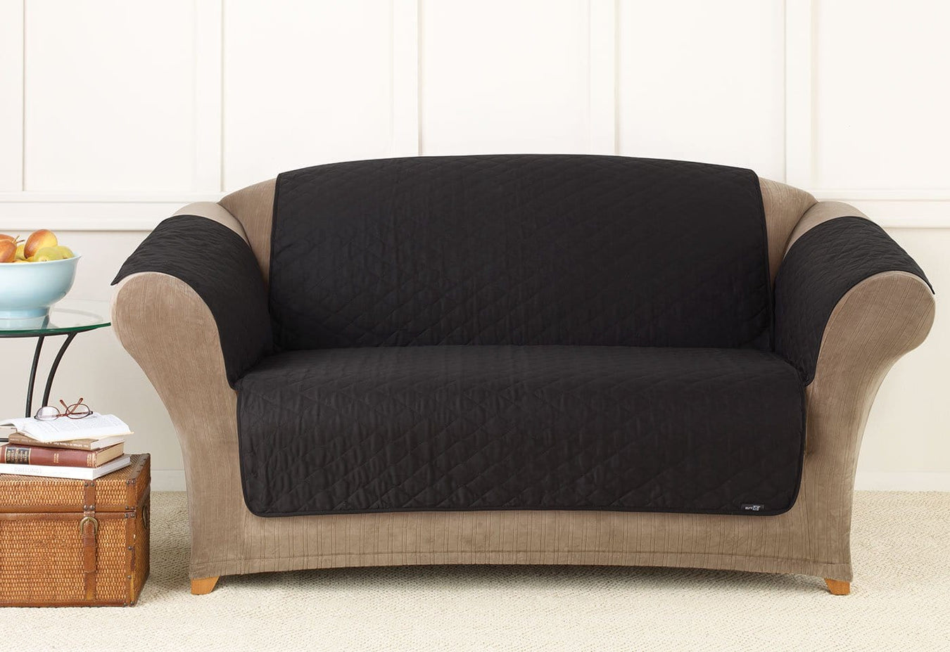 Furniture Friend Loveseat Furniture Cover