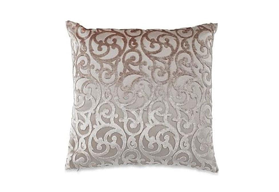 Gateway 22 Inch Square Decorative Pillow