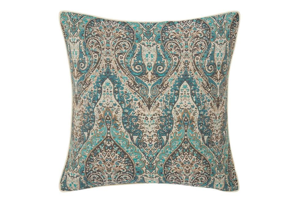 Giltner 20 Inch Square Decorative Pillow