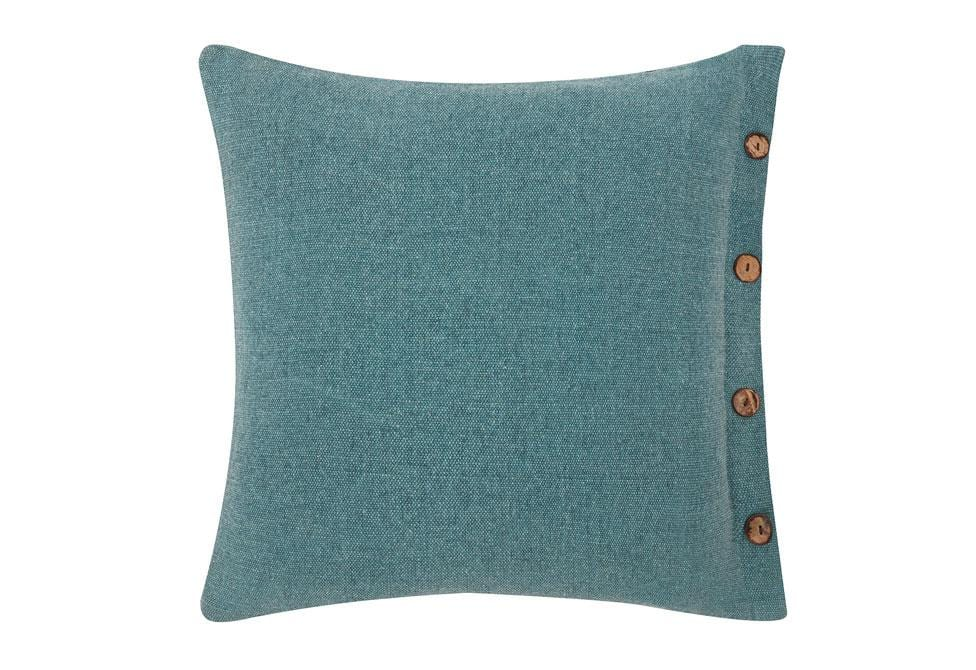 Hanne 20 Inch Square Decorative Pillow