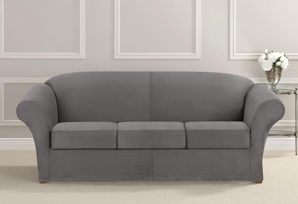 3 Seat Sectional Cover