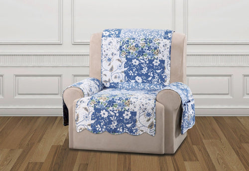 Heirloom Quilt Recliner Furniture Cover