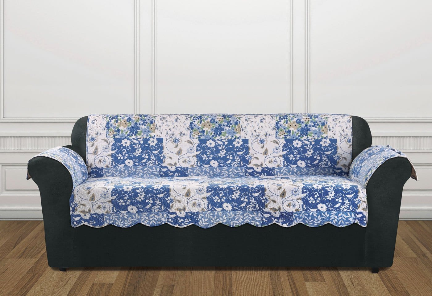 Heirloom Quilt Sofa Furniture Cover U2013 SureFit