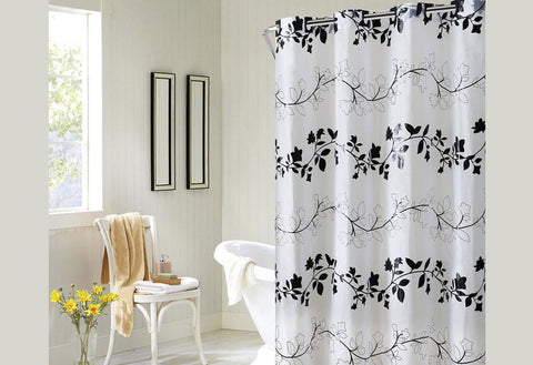 Shower Curtains Hookless Shower Curtains Shower Liners Surefit