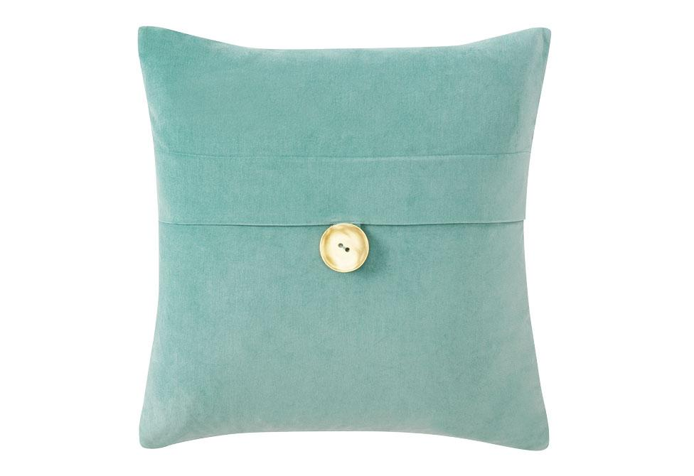 La Jolla 20 Inch Square Decorative Pillow
