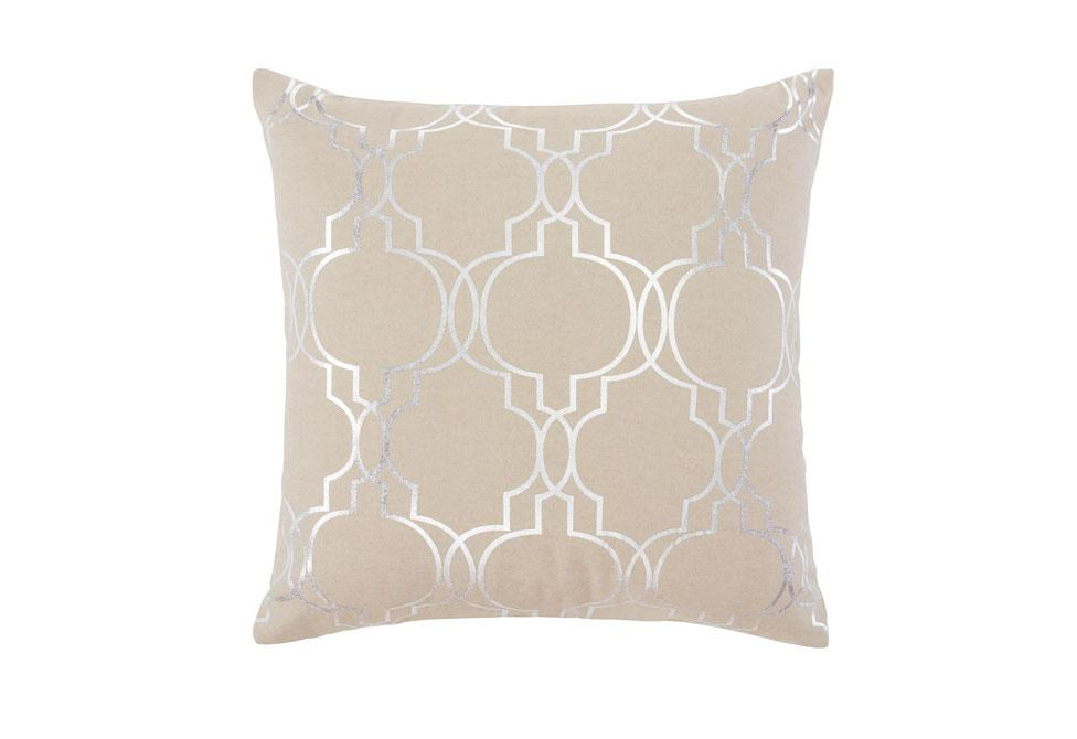 Laney Lattice 22 Decorative Inch Decorative Pillow 2pk