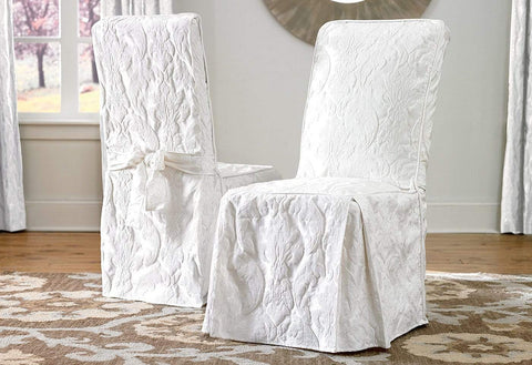 Dining Chair Covers Slipcovers Surefit