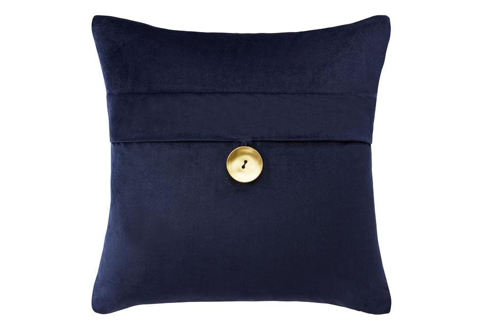 Melton Augusta 20 Inch Square Decorative Pillow