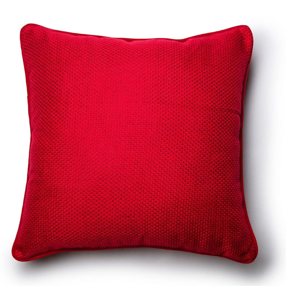 Mene Red Pillow - 2 Pack