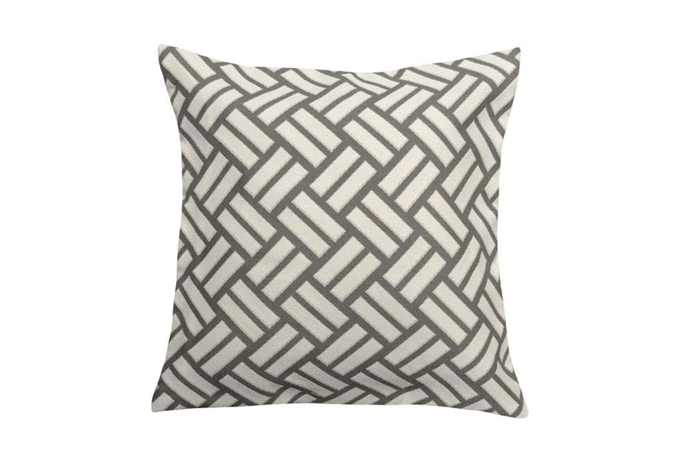 Menzette   26 inch square Decorative Pillow