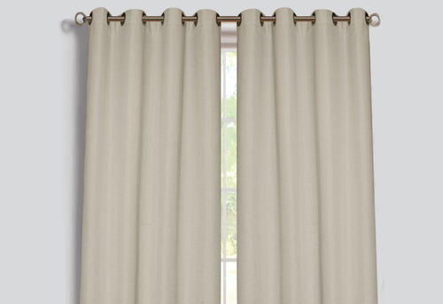 Mika Window Curtains