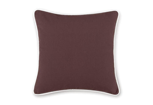 Monaco 18 Inch Square Coordinating Pillow Slip