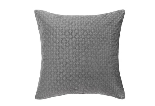 Nika 20 Inch Square Decorative Pillow