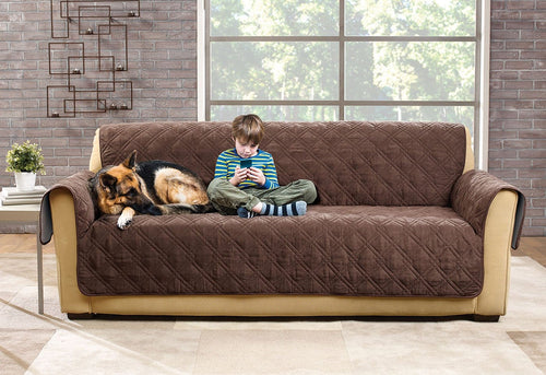 Non-Slip Sofa Furniture Cover