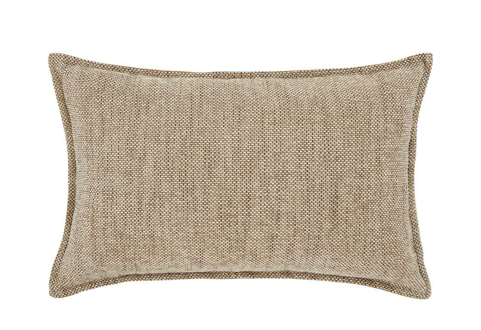 Olive 18 Inch X 27 Inch Decorative Pillow