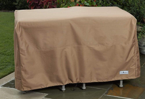 Patio Armor Bench Glider Cover