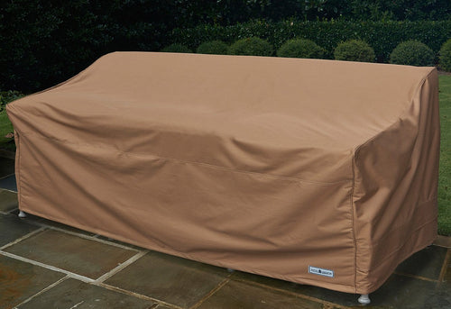 Patio Armor Sofa Bench Outdoor Furniture Cover