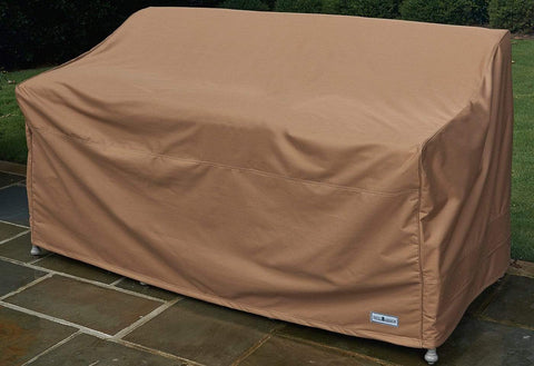 Outdoor patio furniture cover Wrought Iron Patio Armor Loveseat Bench Outdoor Furniture Cover Kmart Patio Furniture Covers For Outdoor Furniture Surefit