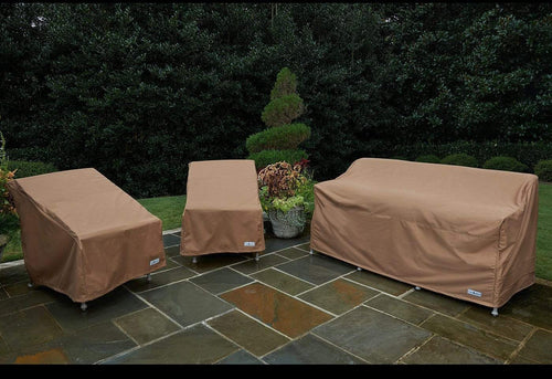 Patio Armor Cover Set