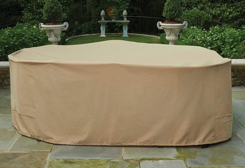 Patio Armor Universal Patio Cover & Patio Furniture Covers for Outdoor Furniture | SureFit