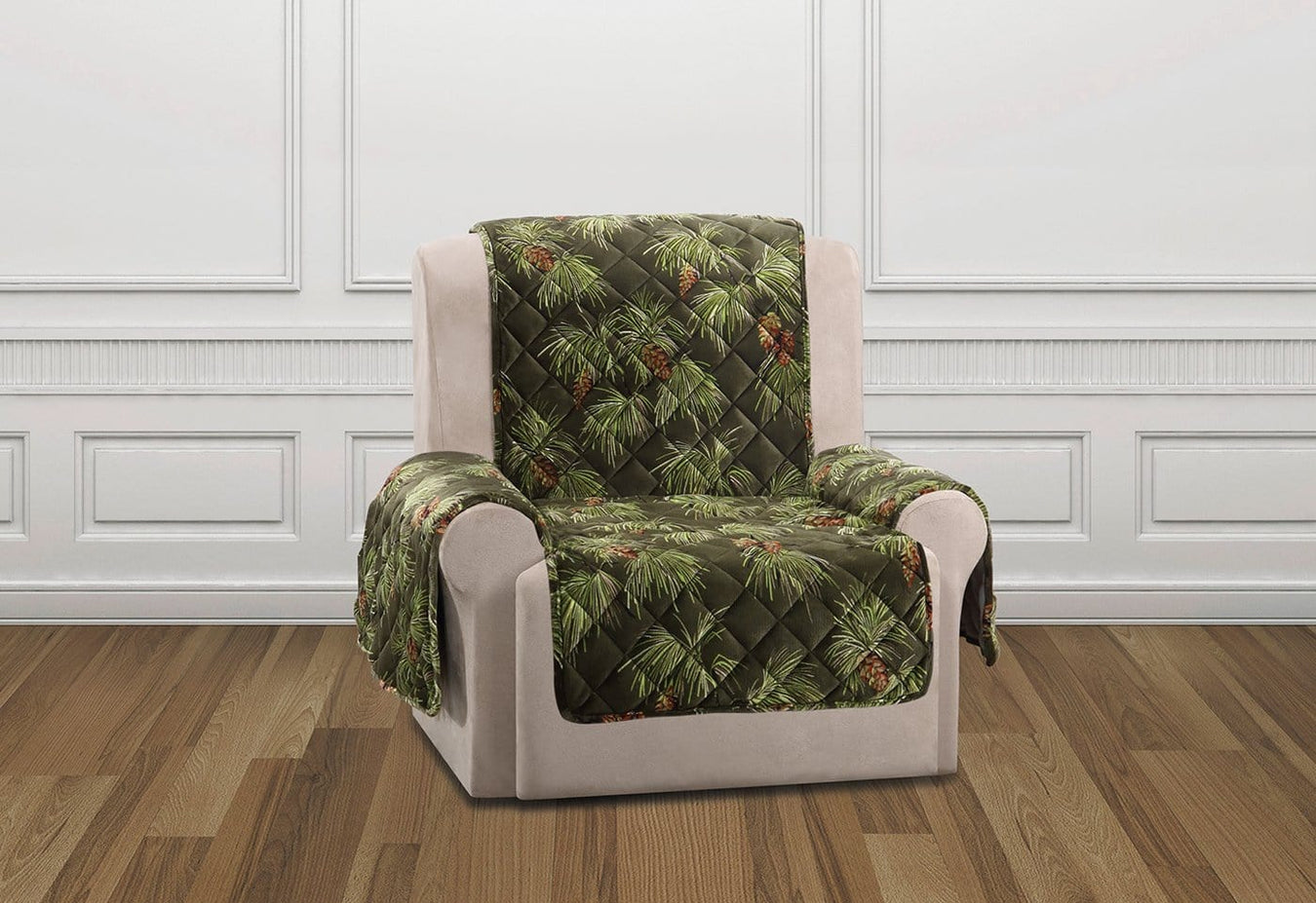 Holiday Recliner Furniture Cover