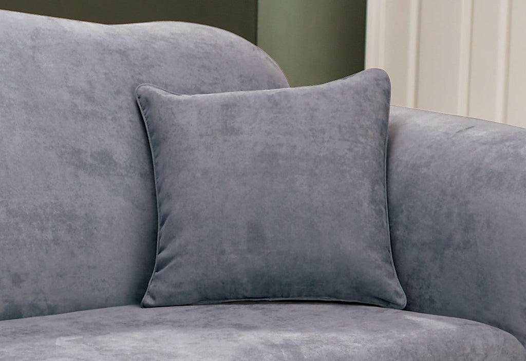 Soft Suede 18 Inch Square Coordinating Pillow Surefit
