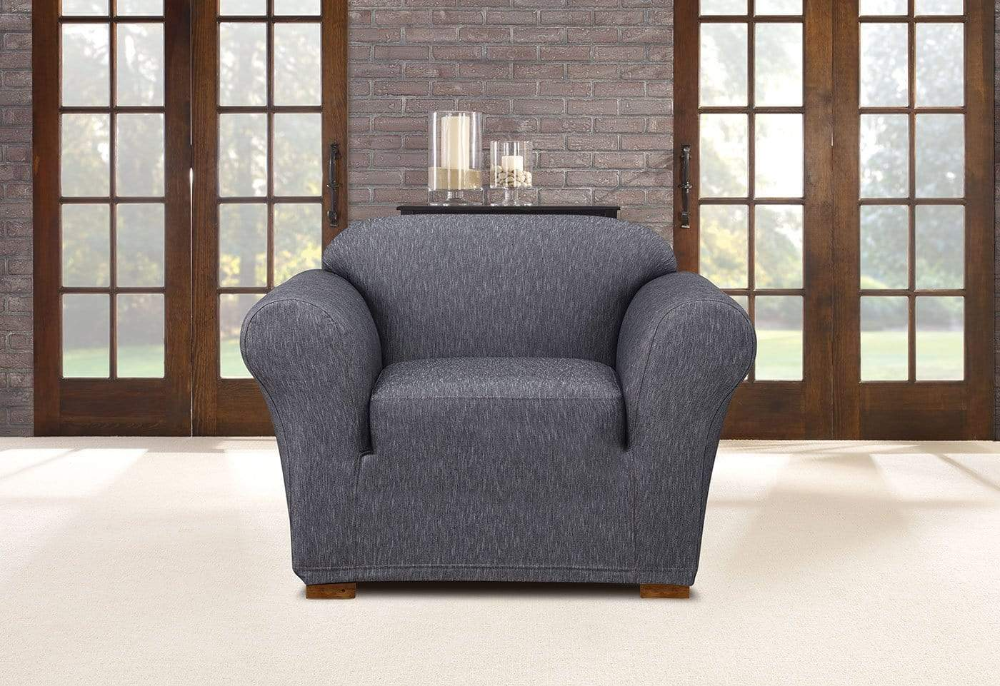 pocket brown slipcovers stretch slipcover astonishing recliners design simple target with for extraordinary recliner colour sure idea covers