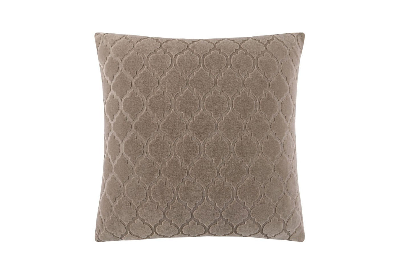 Stretch Grand Marrakesh 18 Inch Square Pillow Cover