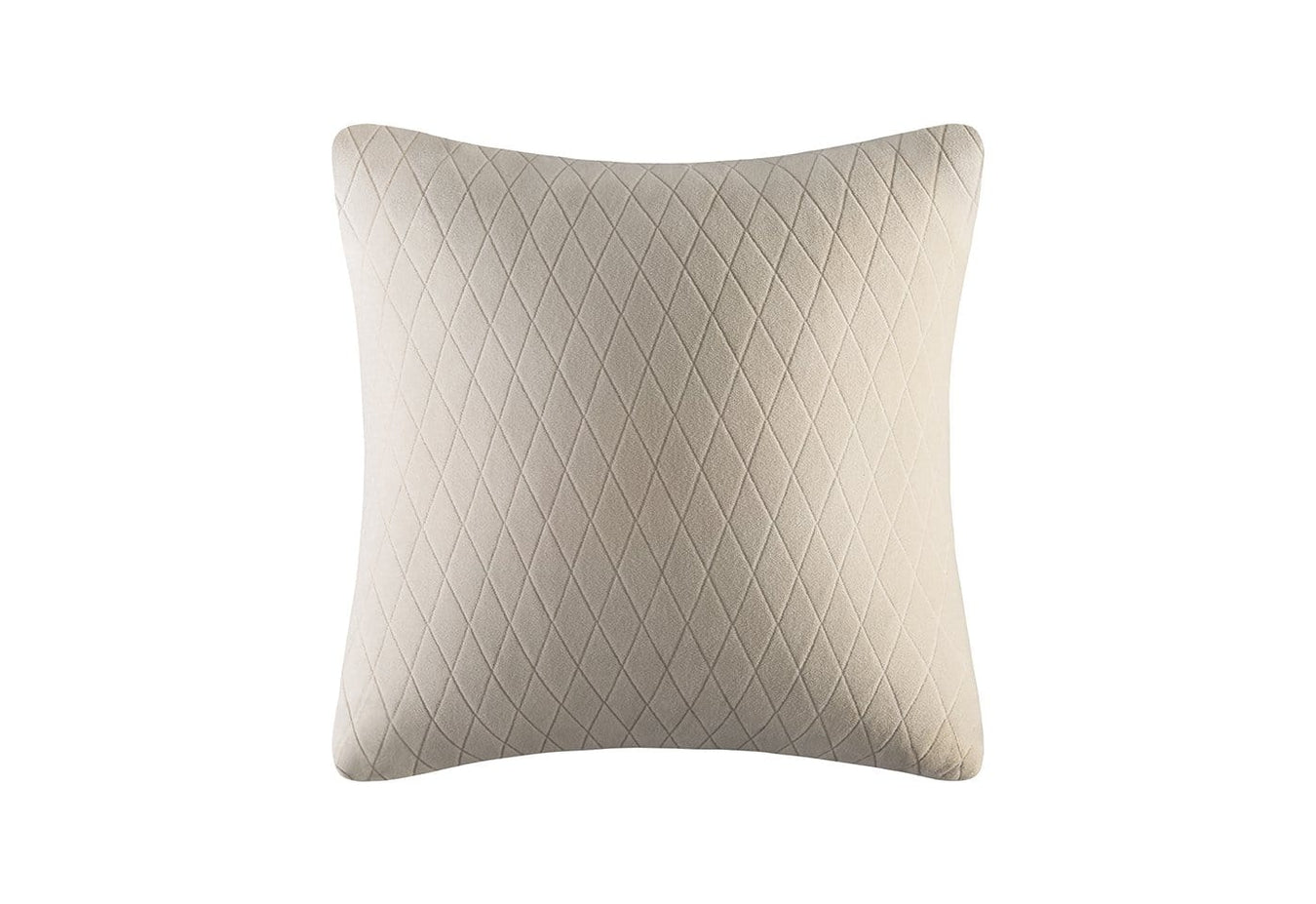 Stretch Lattice 18 Inch Square Coordinating Pillow