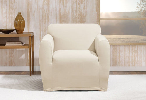 Stretch Morgan Chair Slipcover