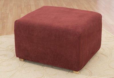 Super Slipcovers For Ottomans Chair And Ottoman Slipcovers Ncnpc Chair Design For Home Ncnpcorg