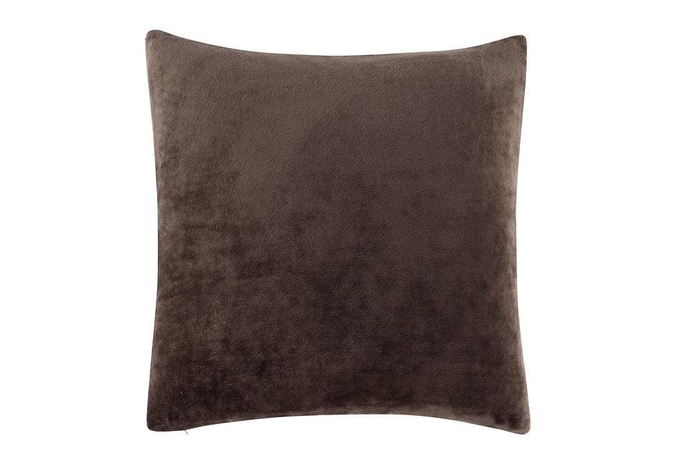 Stretch Plush 18 Inch Square Coordinating Pillow