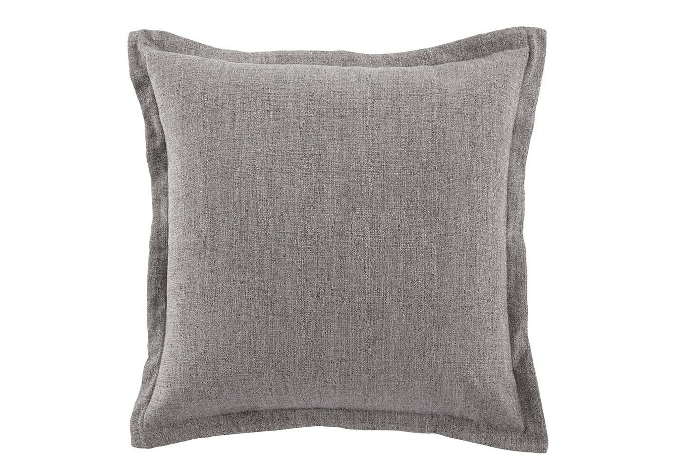 Textured Tweed 20 Inch Square Pillow Slip