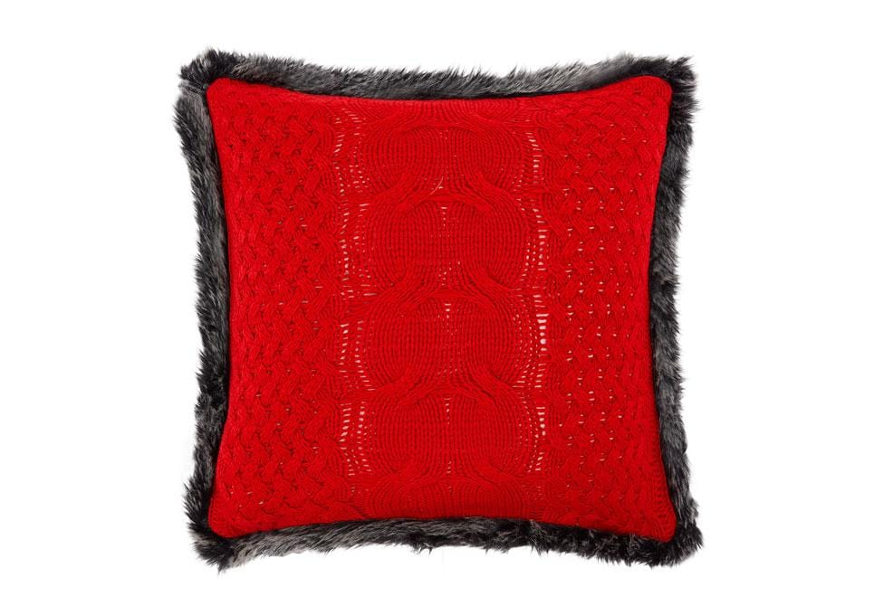 Township 20 Inch Square Decorative Pillow