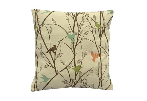 Tweets 20 inch square Decorative Pillow